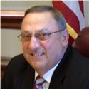 Governor Paul R. LePage