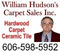 William Hudson's Carpet Sales