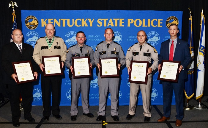 Awards KSP May 31 19