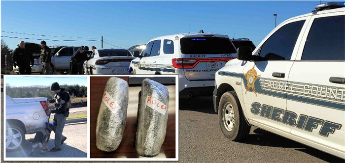 """Huge drug bust in Laurel County as """"War on Drugs"""" continues - ClayCoNews"""
