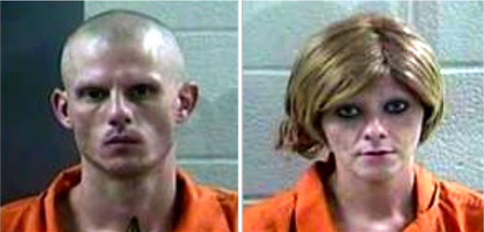 Two individuals arrested in Laurel County on outstanding