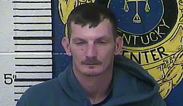 ClayCoNews - Man Charged on Warrant for Strangulation 1st Degree after being Located by Deputies in Southeast Kentucky - STANLEY SMITH